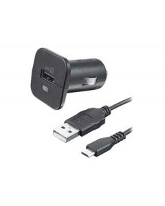 Trust car usb charger & cable