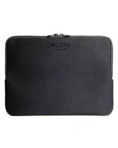 "Tucano taske for notebook up to 17,4"" sort"