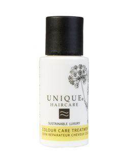 Unique haircare colour care treatment 50ml