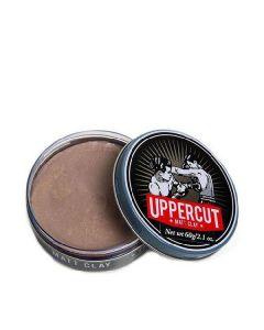 Uppercut deluxe matte clay 60g