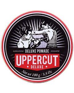 Uppercut deluxe pomade super strong super shine 100g