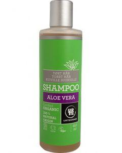 Urtekram shampoo aloe vera 250ml