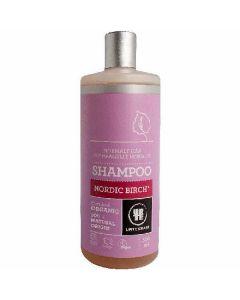 Urtekram shampoo nordic birch 500ml