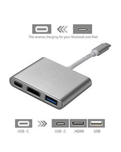 USB 3,1-c multiport adapter