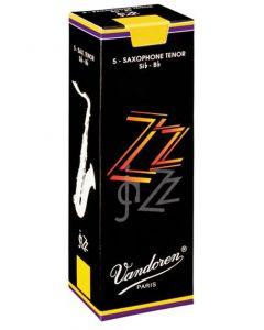 Vandoren paris 5 - saxophone tenor sib-bb jazz 3 SR423