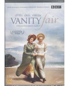 Dvdfilm Vanity Fair