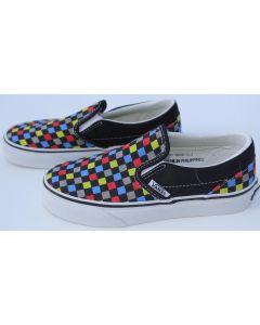 Vans/Sneakers Harlekin Str. 27