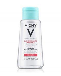 Vichy mineral micellar water face & eyes 100ml