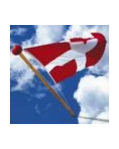 Vimpel Dannebrog til 12-13 meter flagstang