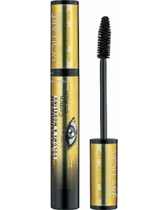 Vollaré lashes volumizer volume & modeling mascara carbon black 12ml