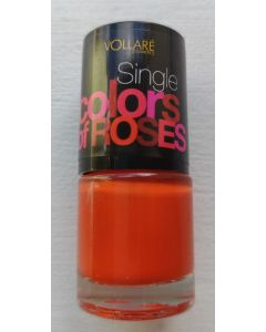 Vollaré single colors of roses nail polish nr. 21 5ml