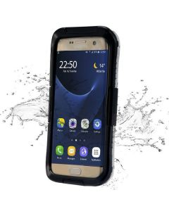 Waterproof heavy duty case for galaxy S7 edge