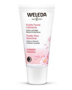 Weleda fluido facial calmante 30ml