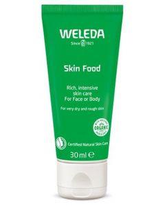 Weleda skin food rich intensive skin care 30ml