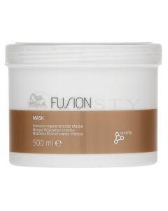 Wella fusion mask silksteel 500ml