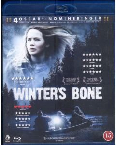 Dvd Blueray Winter's Bone