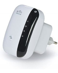 Wireless-N wifi repeater