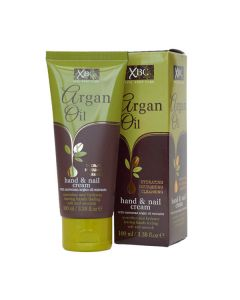XHC argan oil hand & nail cream with moroccan argan oil extracts 100ml