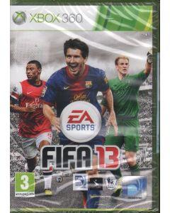 Xbox 360 spil Fifa 13