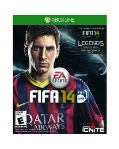 Xbox One Spil Fifa 14