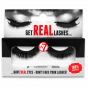 W7 get real lashes HL02