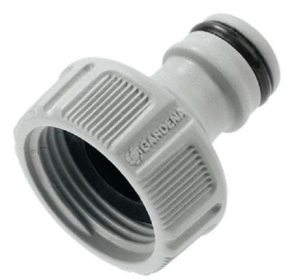 """Gardena tap connector 26,5mm G 3/4"""" 18201-50"""