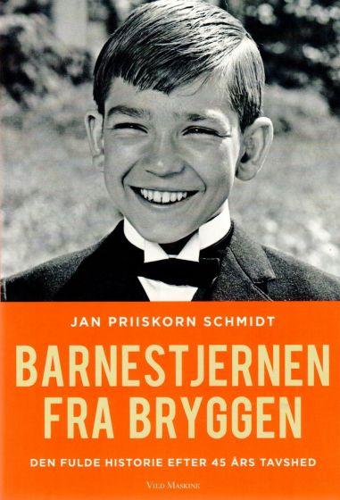 Jan Priiskorn Schmidt - Barnestjernen fra bryggen