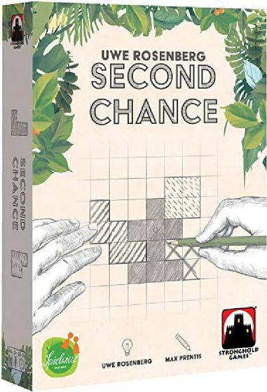 Spil second chance