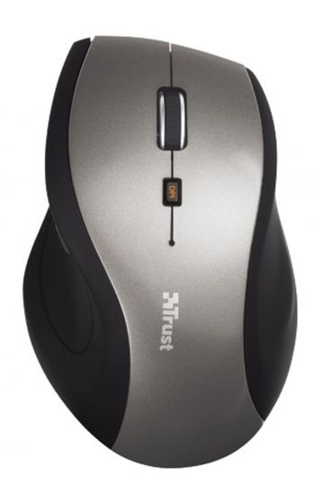 Trust wireless comfort mouse 19938