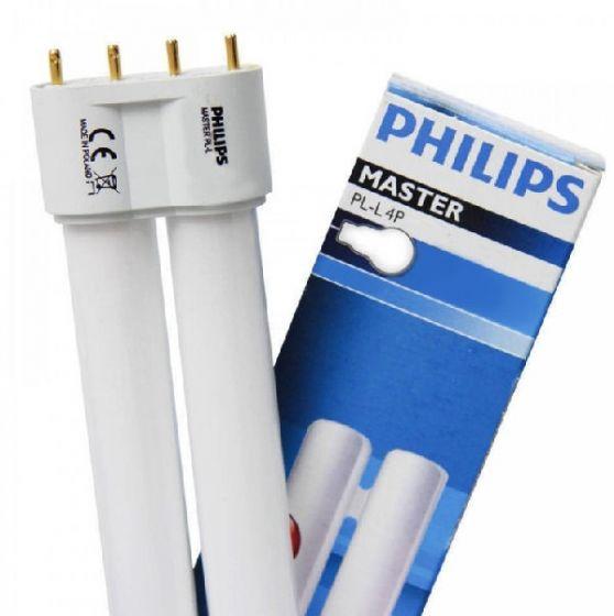 Philips master 55W 4800 lumen 830 PL-L 4P