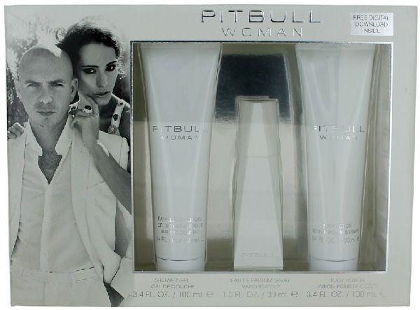 Pitbull woman scratch for scent sears - 3 dele